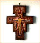 MOLITVENI KRIŽ