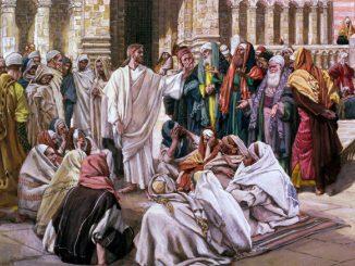 jezus-farizeji
